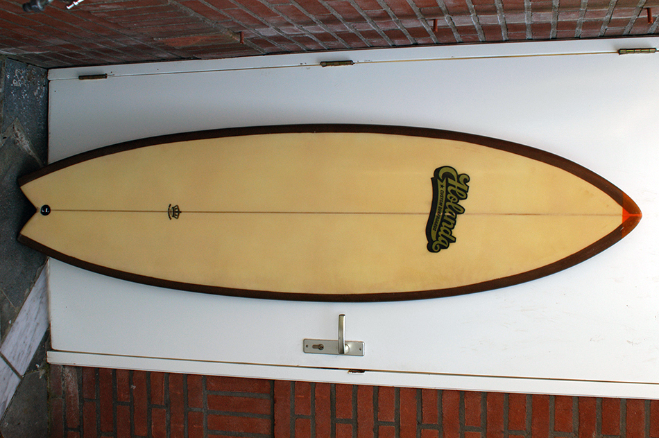 Holanda nr14 deck