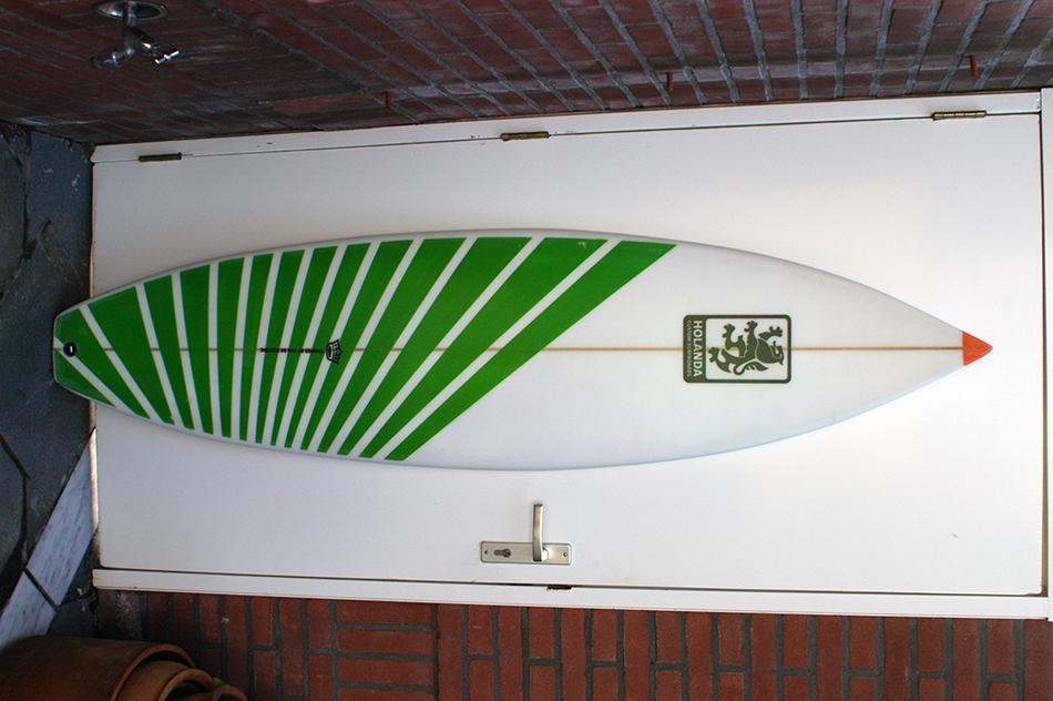 Holanda nr22 deck