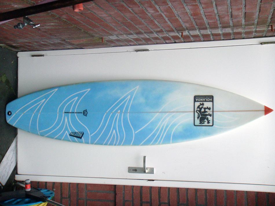 Holanda nr34 deck