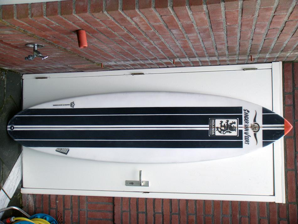 Holanda nr35 deck