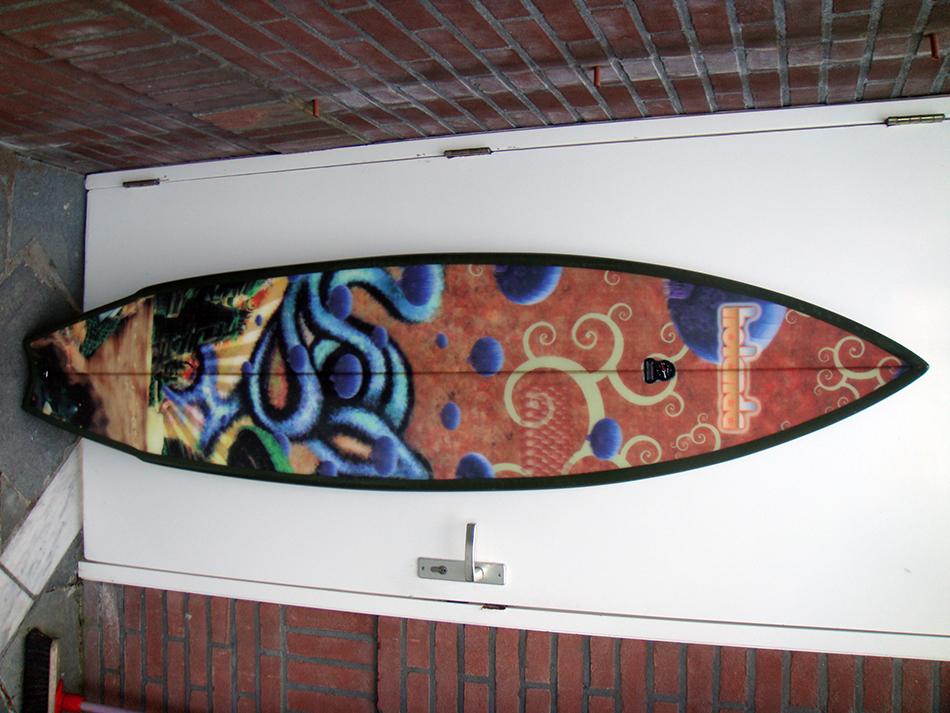 Holanda nr40 deck