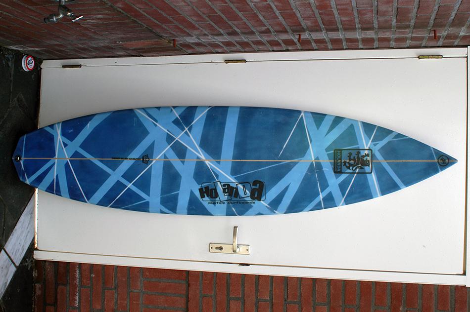 Holanda nr9 deck